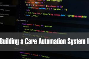 Building a Home Care Automation System, Part 1: Upgrade Your Wi-Fi